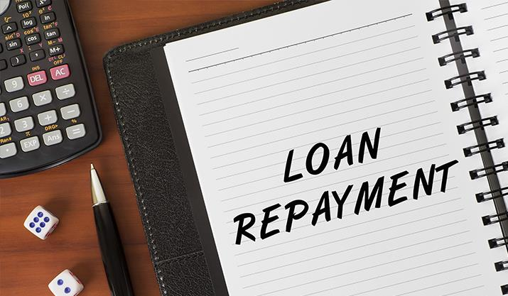 Strategies to repay a loan faster