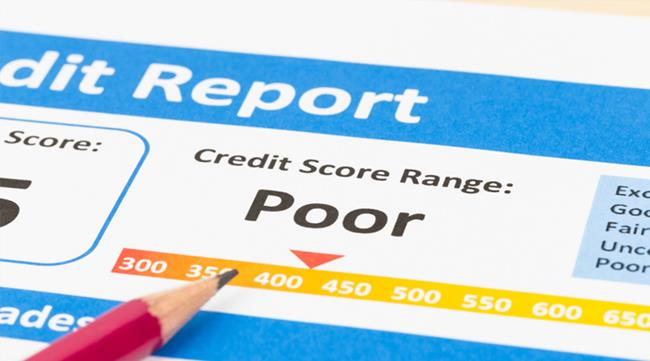 Five steps to improve your credit after bankruptcy