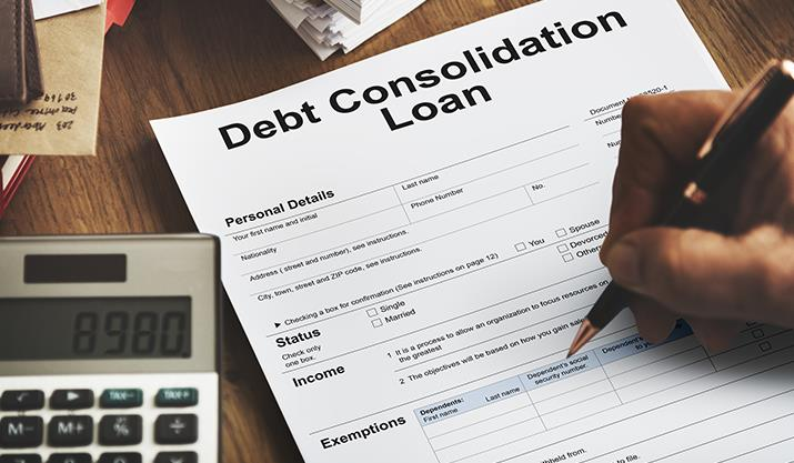 Understand the myths and truths of debt consolidation