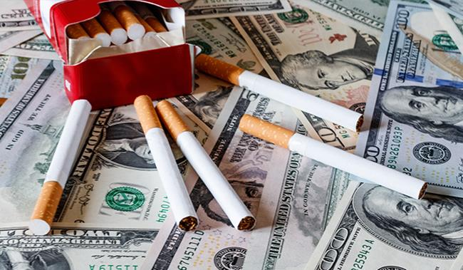 How Smoking Can Make You Poor