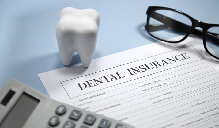 Paying for Dental Care on a Low Income